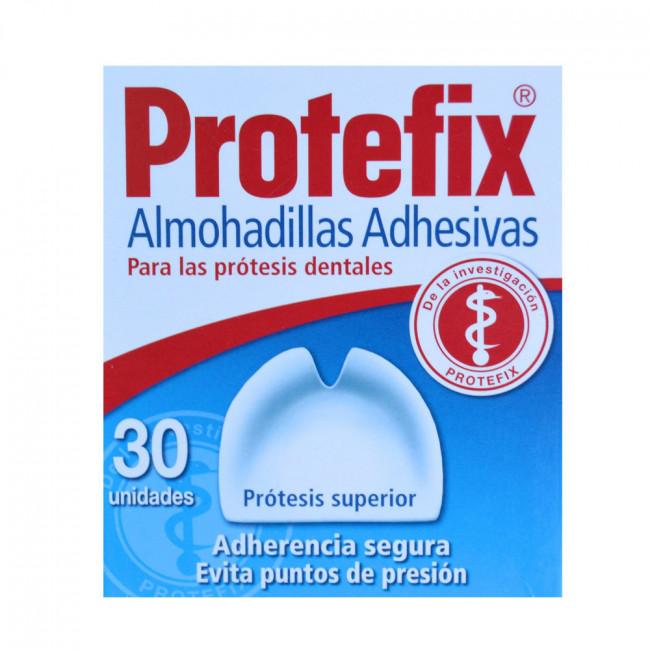 PROTEFIX ALMOH ADH SUP X 30
