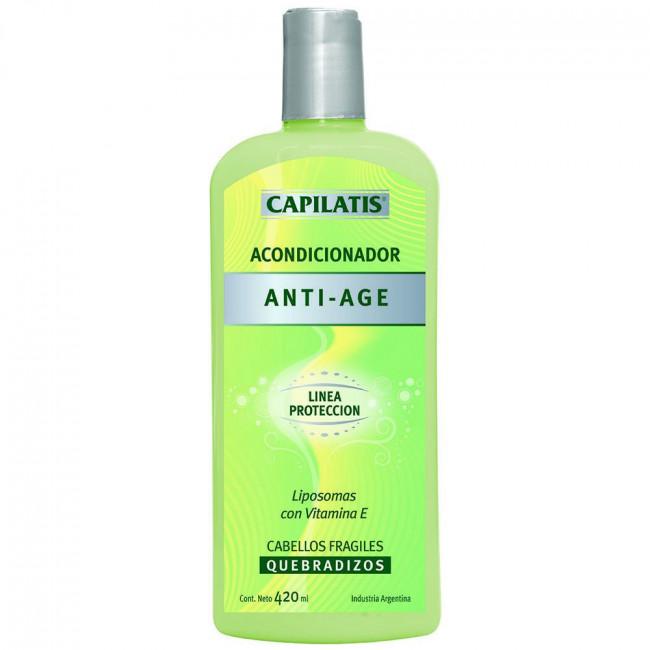 CAPILATIS PROT ACON A/AG X420