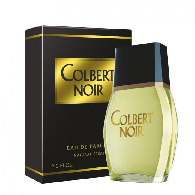 COLBERT.NOIR EDT         X 60