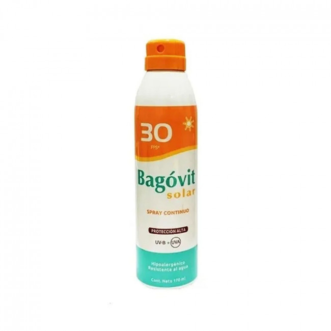 BAGOVIT.SOLAR F30 SP CONTX170