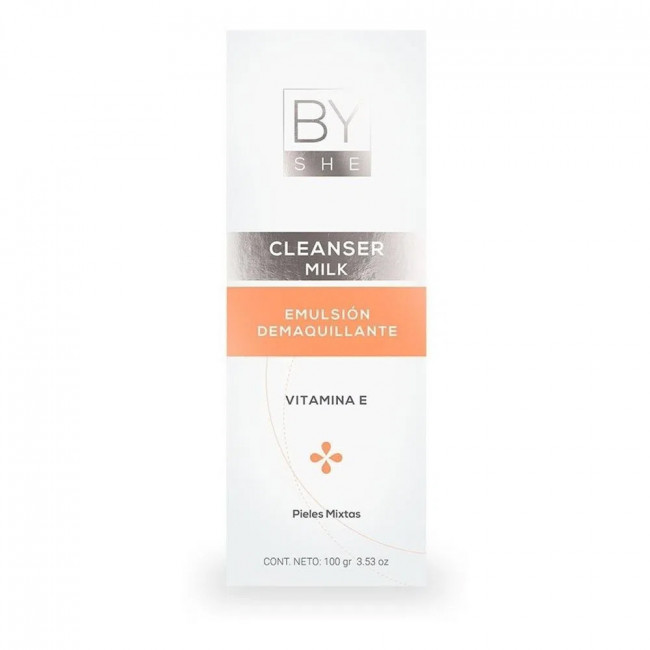 BY SHE CLEANSER LIM FC X100G
