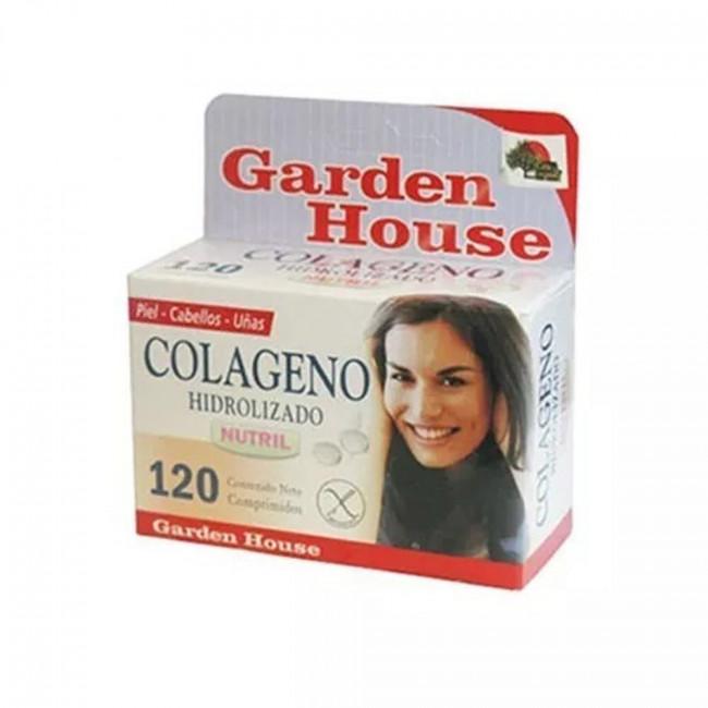 GARDEN.H COLAGENO HID CP X120