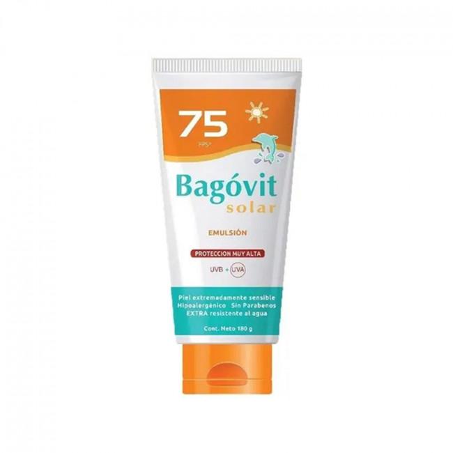 BAGOVIT.SOLAR F75 EMUL   X180