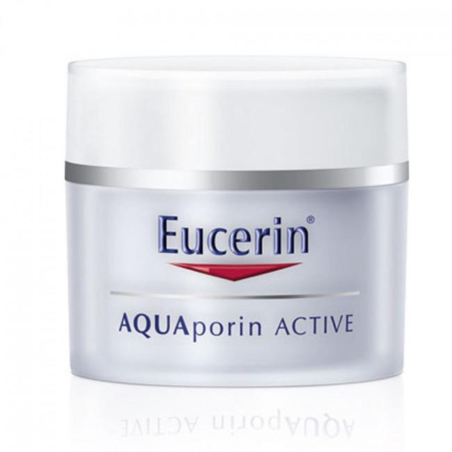 EUCERIN AQUAPORIN FPS25  X 50