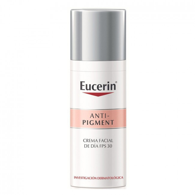 EUCERIN PIGMENT STOP DAY 30ML