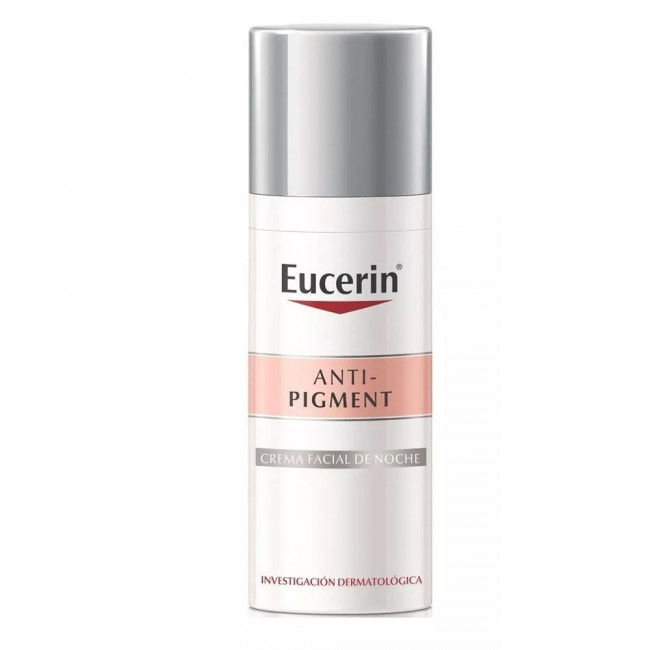 EUCERIN PIGMENT STOP NIGH30ML