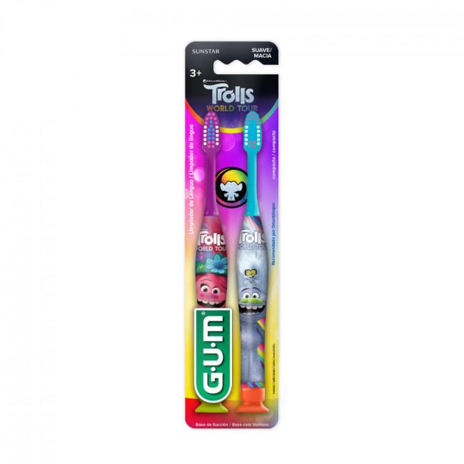 GUM CEP 4060TRO TROLLS SUA+4