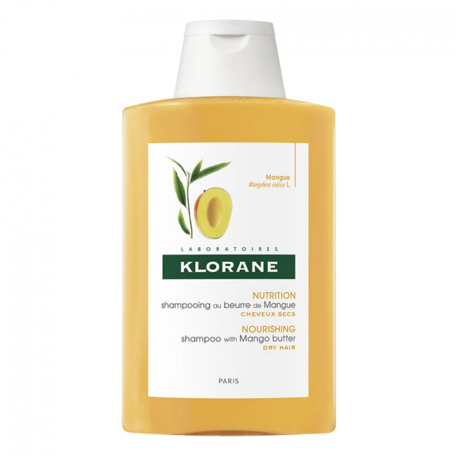 KLORANE TRAT SH MANGO    X200