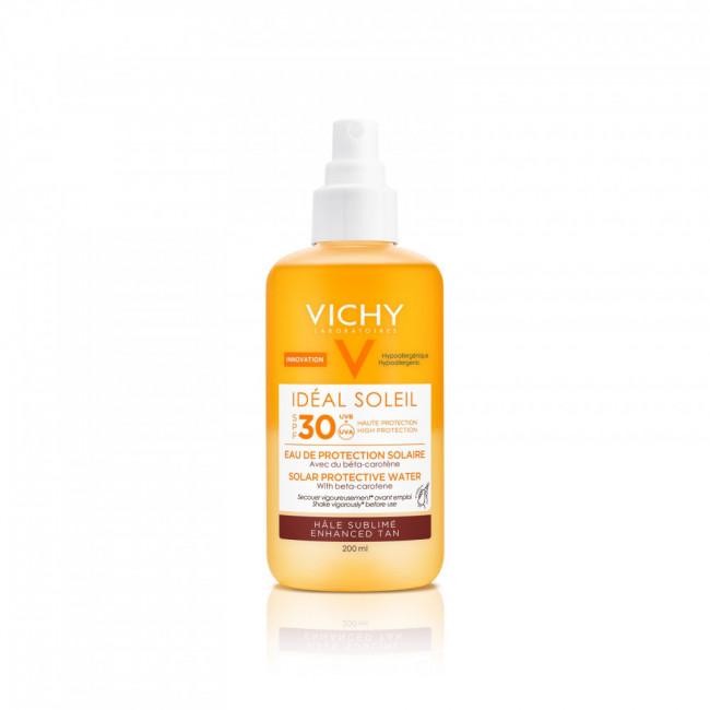 VICHY SOL 30 AGUA POTENC X200