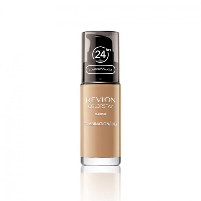 REVLON MAQ CS M-UP PM     350