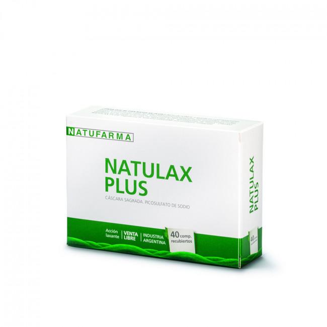 NATUFARMA NATULAX P COMP X 40