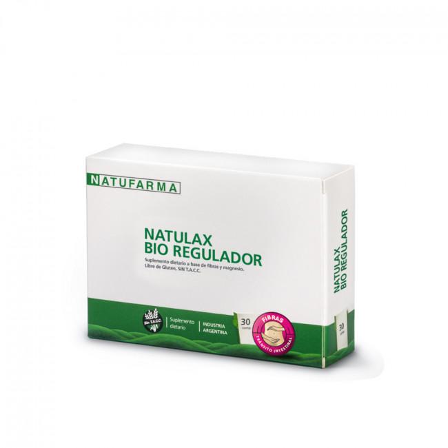 NATUFARMA NATULAX BIO REGX 30