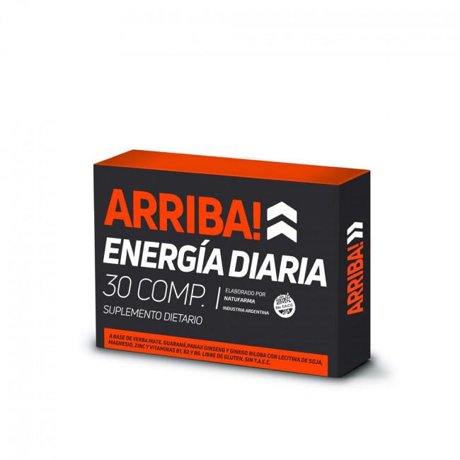 NATUFARMA ARRIBA COMP    X30