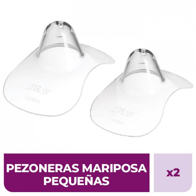 AVENT PEZONERA STANDAR SIL X2