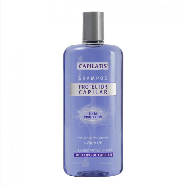 CAPILATIS PROT SH PROT   X420