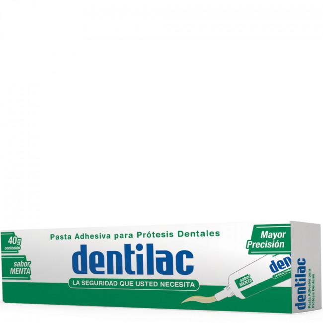 DENTILAC CONTR MENTAX  40 G