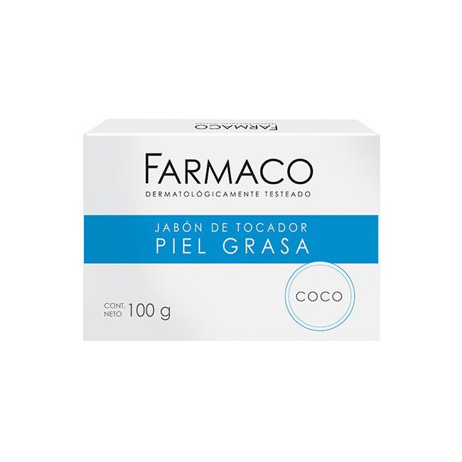 FARMACO JAB COCO     X 100