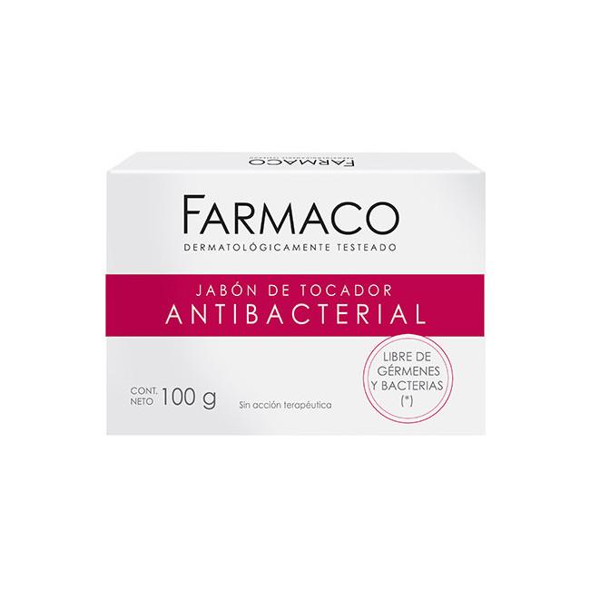 FARMACO JAB ANTIBACTE X100