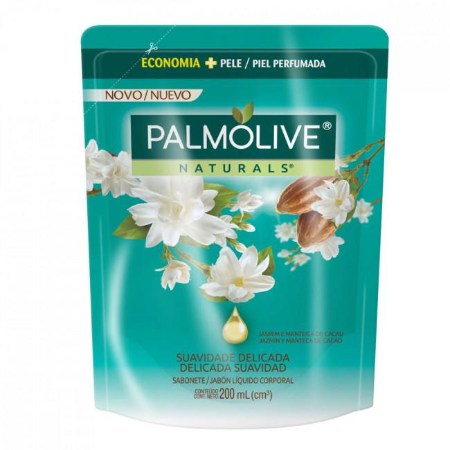 PALMOLIVE JAB LIQ D/SUAX200ML