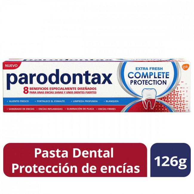 PARODONTAX DENT COMP PROX126G