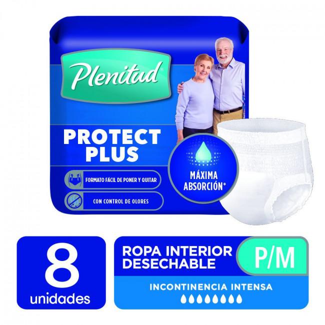 PLENITUD ROPA INT PL P/M  X 8