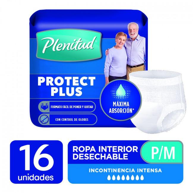 PLENITUD ROPA INT PL P/M  X16