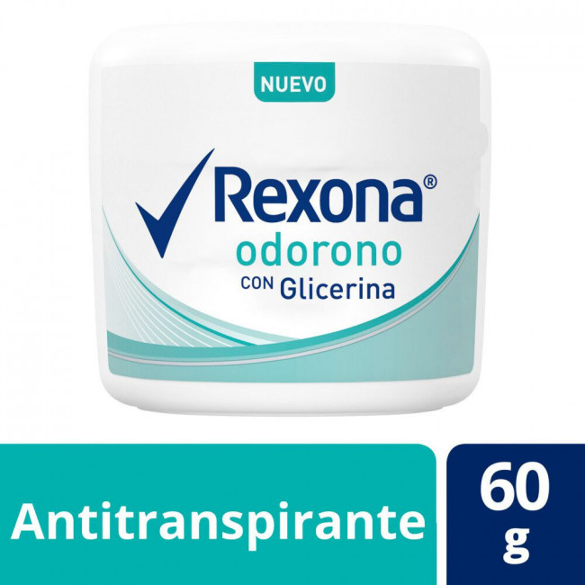 REXONA DEO ODORONO CR PX 60GR