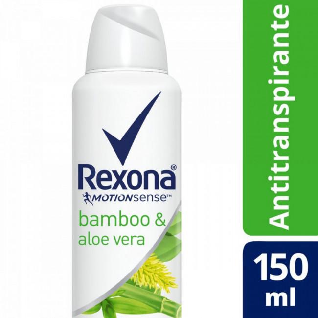 REXONA AER AP MOT BAMB X 90GR