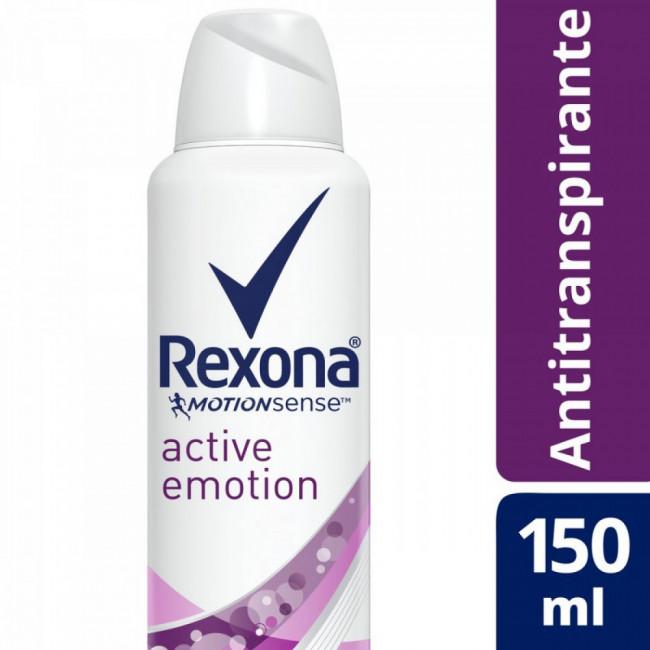 REXONA AER AP ACT EMOT X 90GR