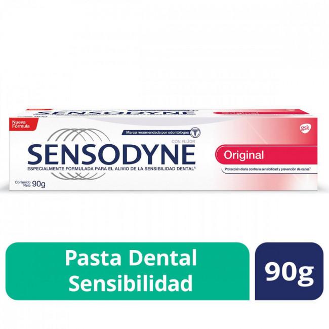 SENSODYNE DENT ORIGIN  X  90