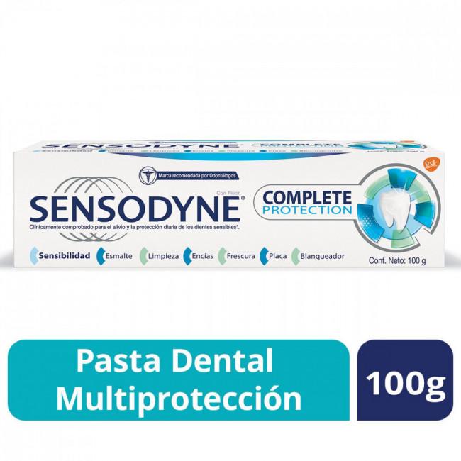 SENSODYNE DENT COMPL PROTX100