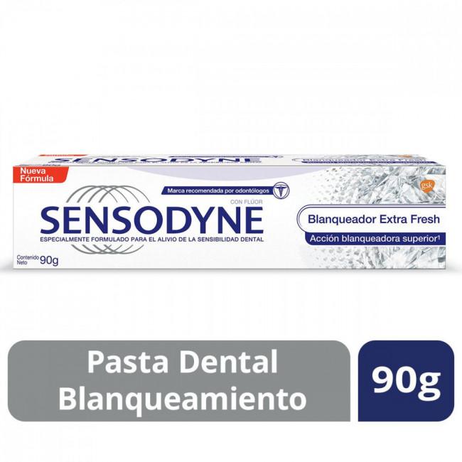 SENSODYNE DENT BLAN E/FREX90