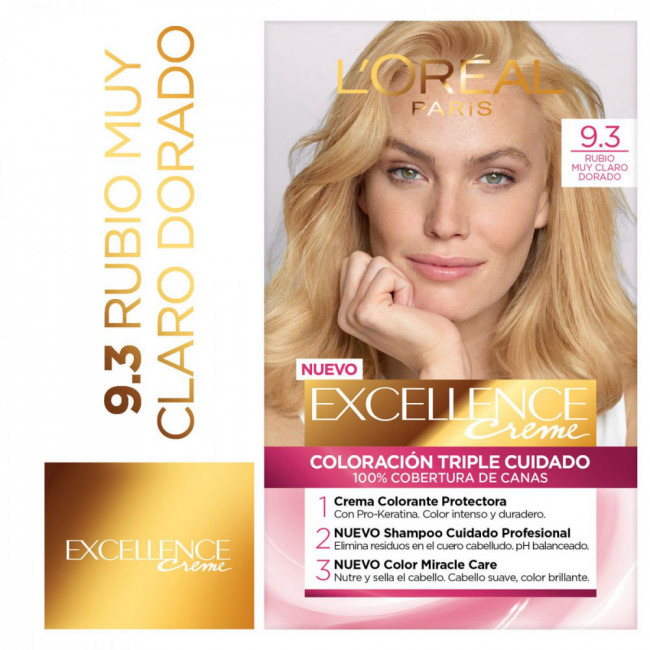 EXCELLENCE COLAGENO  9.3