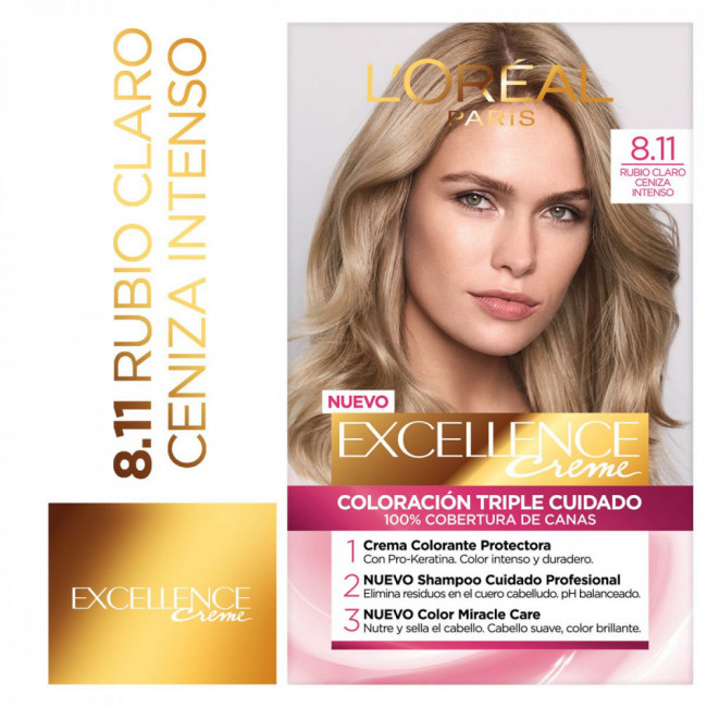 EXCELLENCE COLAGENO  8.11