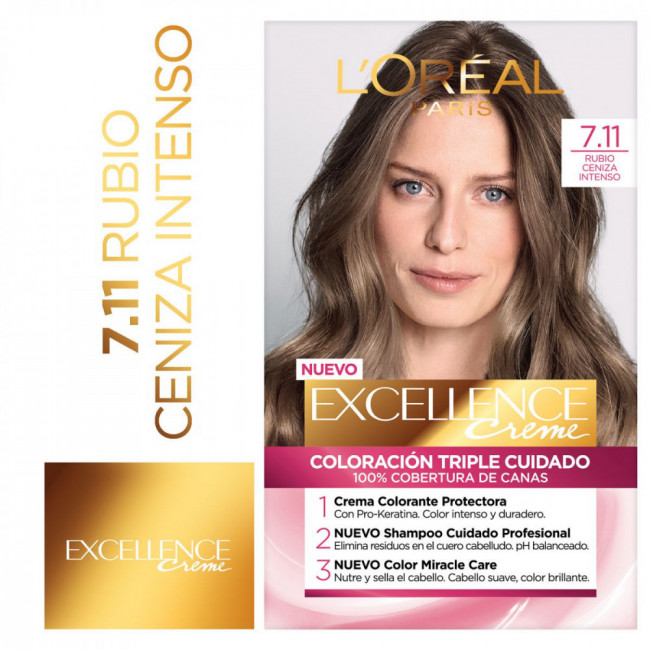 EXCELLENCE COLAGENO  7.11