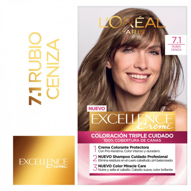 EXCELLENCE COLAGENO  7.1