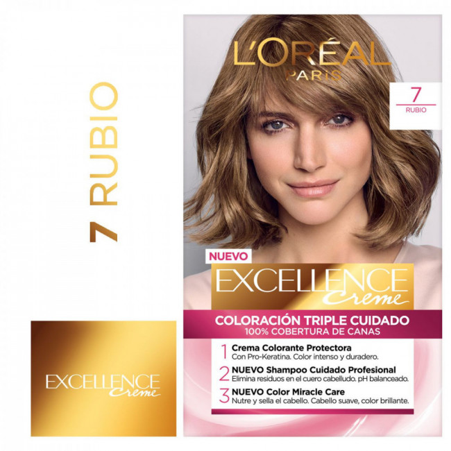 EXCELLENCE COLAGENO  7