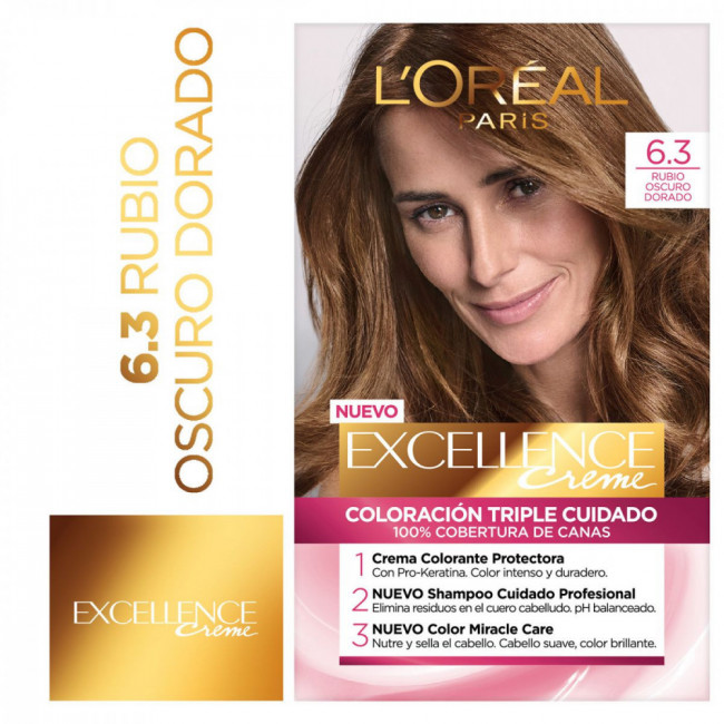 EXCELLENCE COLAGENO  6.3