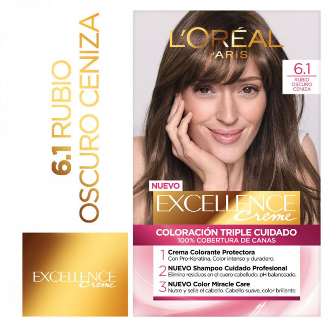 EXCELLENCE COLAGENO  6.1