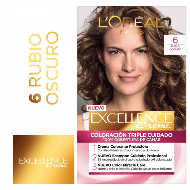 EXCELLENCE COLAGENO  6