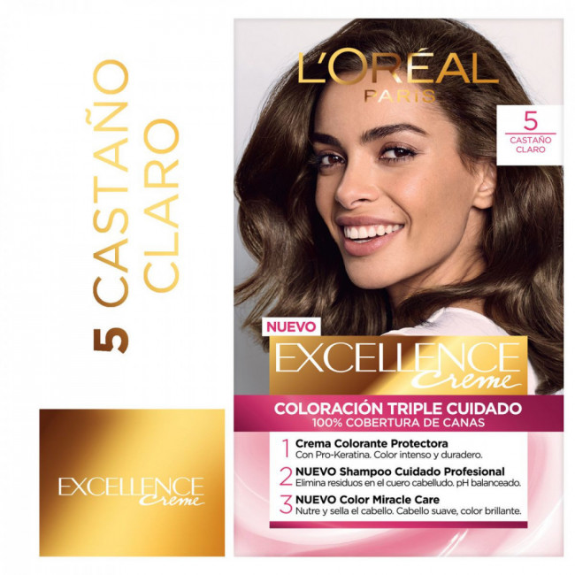 EXCELLENCE COLAGENO  5