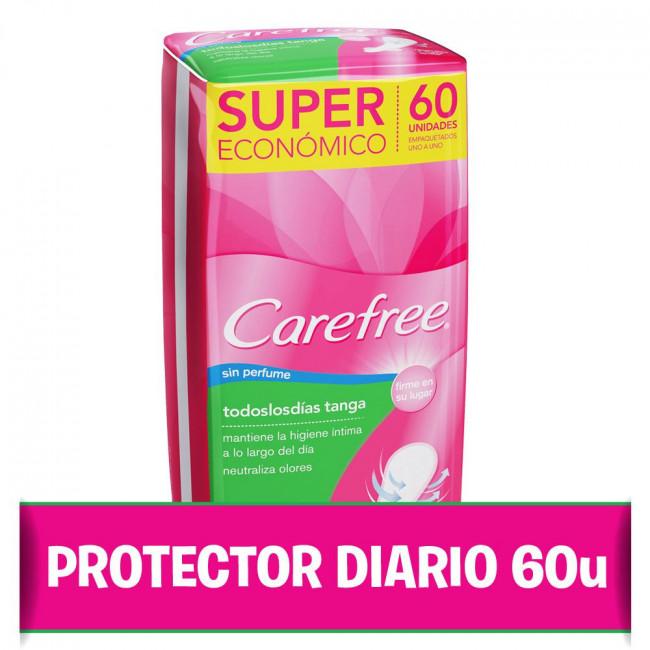CAREFREE TODOS L/DIA TANGAX60
