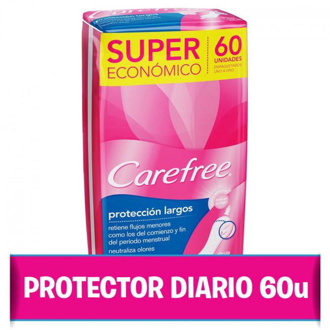 CAREFREE PROTEC. LARGO X 60