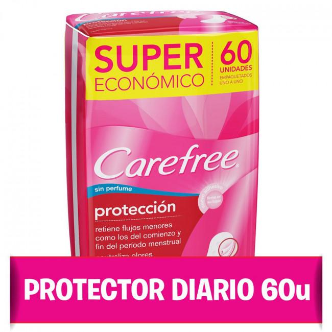 CAREFREE PROTECCION X60U