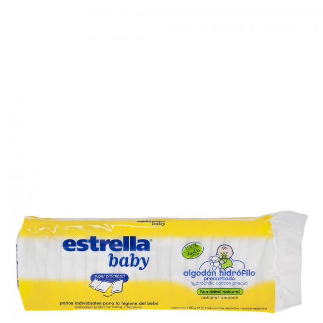 ESTRELLA BABY ALG PREC X100GR