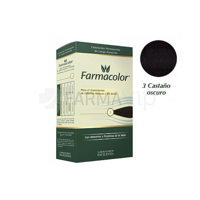 FARMACOLOR KIT  3   CAST OSCU