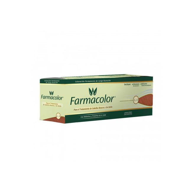 FARMACOLOR IND  6.4 COBRE