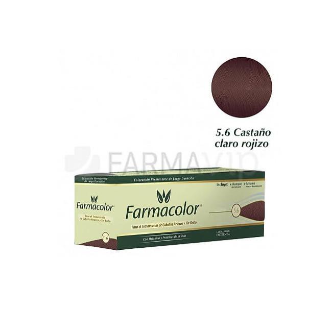 FARMACOLOR IND  5.6 CAST CLAR