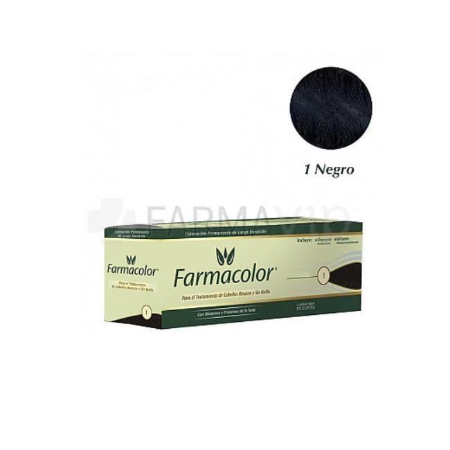 FARMACOLOR IND  1   NEGRO