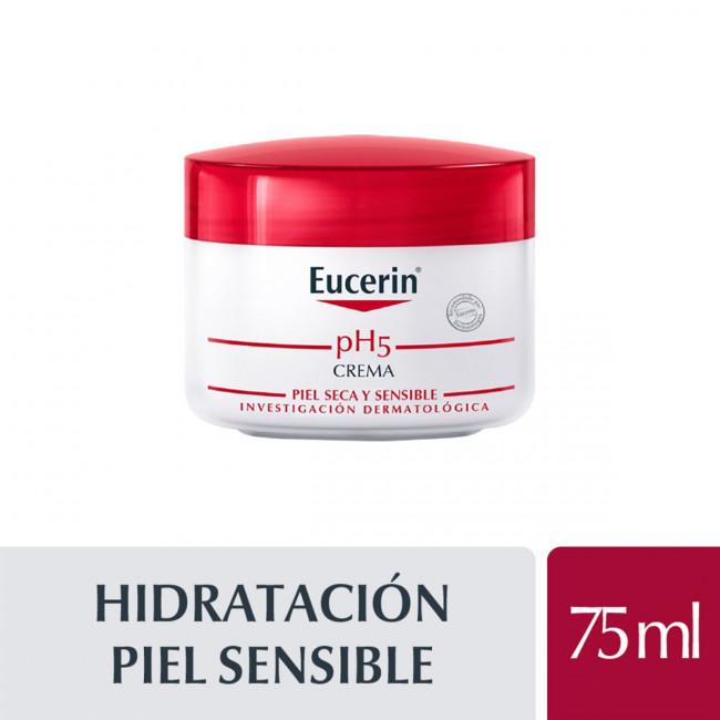 EUCERIN PH 5 CR        X 75ML